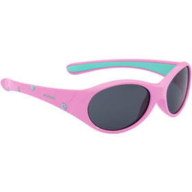 Alpina Flexxy Glasses Mädchen rose-mint
